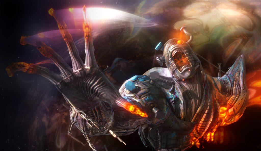 FFXIII-2: De nouvelles images venues du site officiel