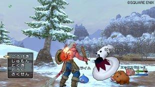 Dragon Quest X: De nouvelles images