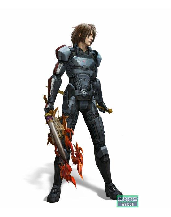 [MàJ-2] FFXIII-2, du DLC en veux-tu? En voilà.