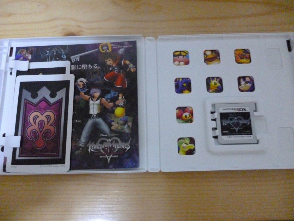 Kingdom Hearts Dream Drop Distance daté en France!