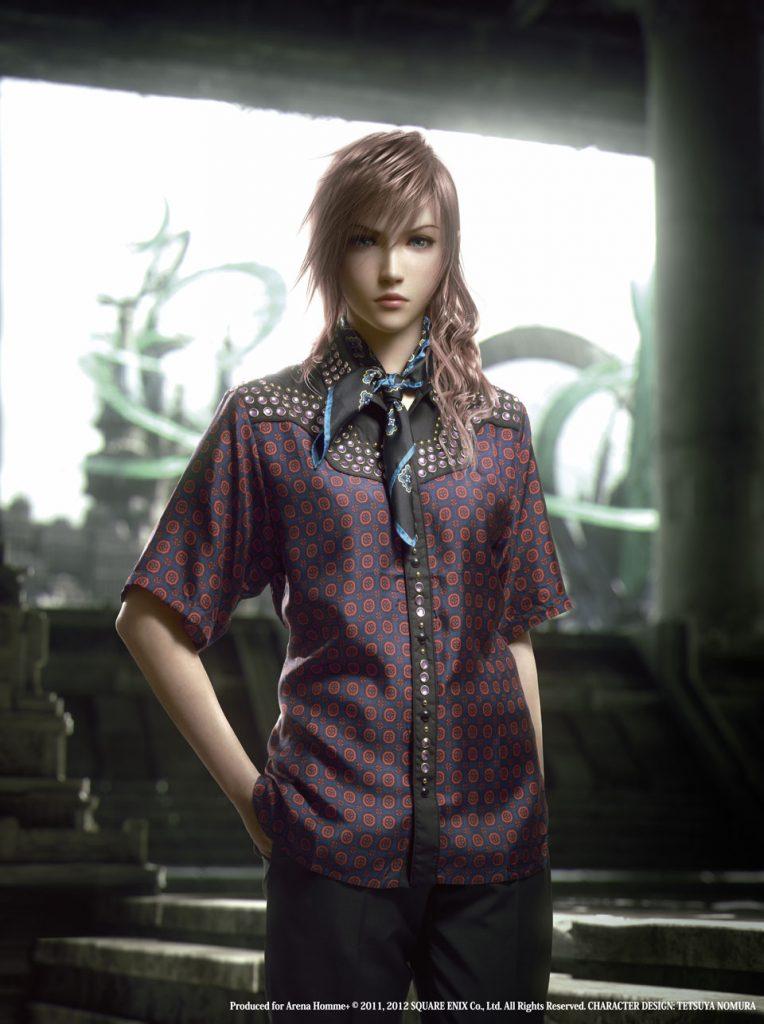 Fashion Fantasy XIII-2