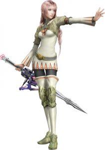 Les derniers DLC de FFXIII-2 arriveront le 15 mai au Japon!