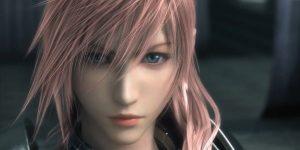 « Final Fantasy XIII Lightning Saga: New Developments Presentation »