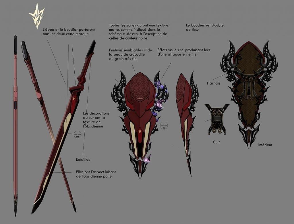 Encore de nouveaux visuels pour Lightning Returns!