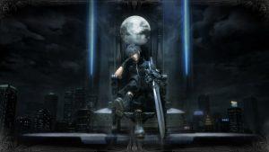 Noctis en 2006, tout juste annoncé sur PS3!