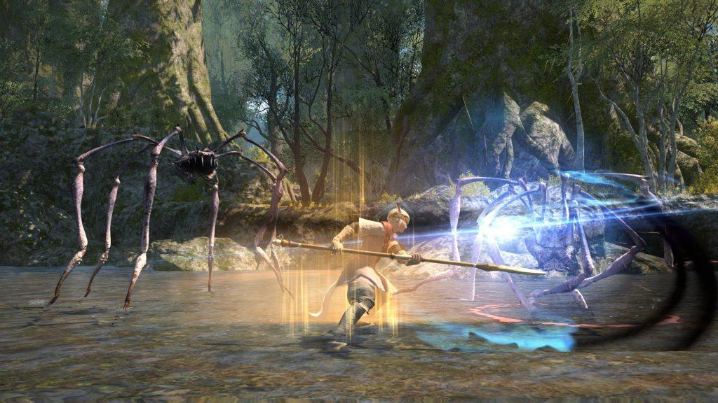 FFXIV: A Realm Reborn - Preview des Phases 1&2 de la bêta