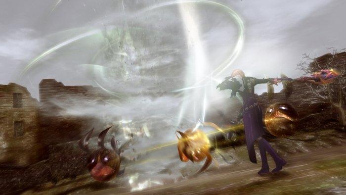 Lightning Returns: Date de sortie, trailer et artworks!