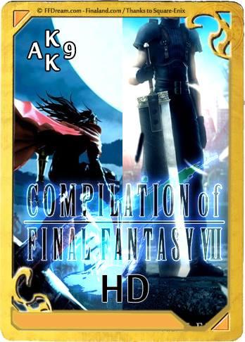 Interview de Kitase et Toriyama: FF X/X-2 HD Remaster