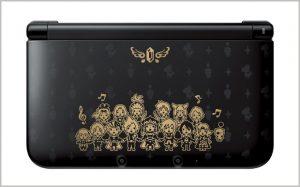 TRFF Curtain Call: Date de sortie + bundle 3DS