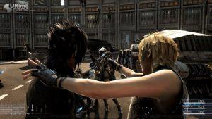 Final Fantasy XV est la priorité absolue de Square Enix