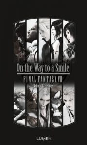 On The Way To A Smile arrive dans nos librairies!
