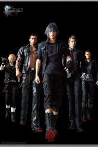 Yusuke Naora intègre Final Fantasy XV