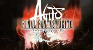Final Fantasy Agito sera déployé en avril sur l'archipel!