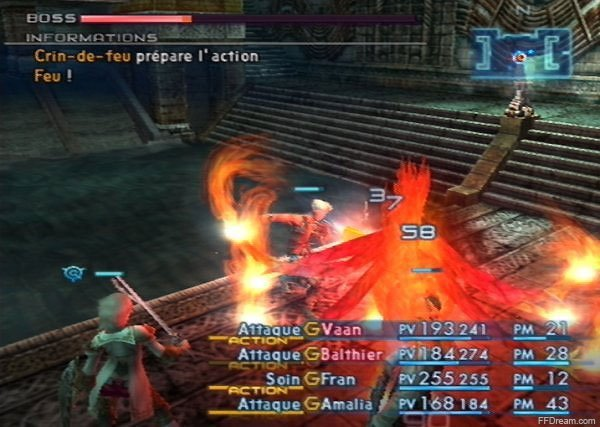 [EDIT DU 1ER AVRIL] FF XII HD Remaster enfin annoncé!