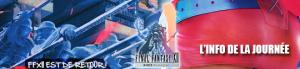 [EDIT DU 1ER AVRIL] FF XII HD Remaster enfin annoncé !