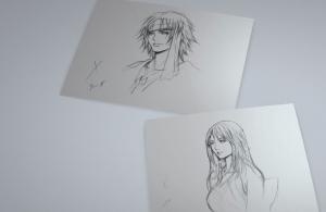 Final Fantasy XV, X-3, Dissidia 3: Famitsu mène l'enquête!