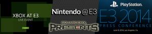 [MàJ x3 E3 2014 - Les évènements lives à ne pas manquer!