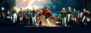 Final Fantasy Type-0 HD: Récapitulatif de la PAX Prime