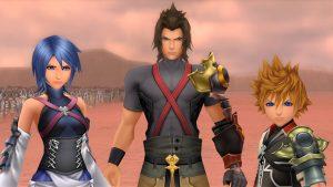 Gamescom: Interview de Tai Yasue (Kingdom Hearts 2.5)