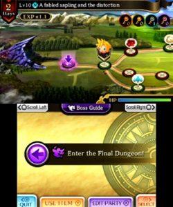 Test de Theatrhythm Final Fantasy Curtain Call