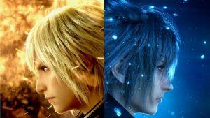 [MàJ] La démo de Final Fantasy XV dans Type-0 HD!