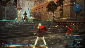 TGS 2014 : Nos impressions sur Final Fantasy Type-0 HD