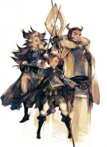 TGS 2014 : Nos impressions sur Bravely Second