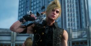 [MàJ] Final Fantasy XV: Le titre bouclé à 55 %