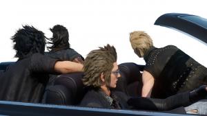[MàJ] Final Fantasy XV: Récapitulatif du SQEX Presents