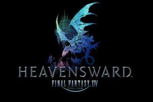 FF XIV: Square Enix dévoile Heavensward