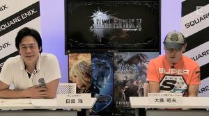 Nouveau Square Enix Presents le 31/10!