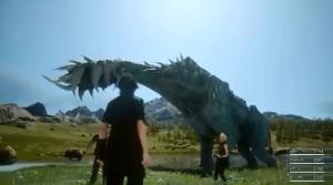 Max Linder: Longue présentation de Final Fantasy XV