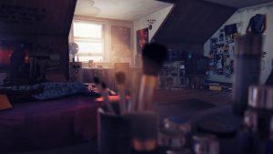 La chambre de Chloe