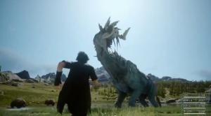 Final Fantasy XV: Traduction de l'Active Time Report