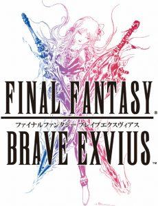 FF Brave Exvius: Quand Amano-san rencontre Brave Frontier
