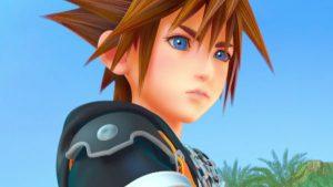 Kingdom Hearts HD 2.5 ReMIX enfin disponible!