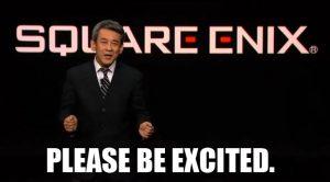 Un portage Final Fantasy VII sur PS4 au printemps 2015