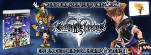 Concours Kingdom Hearts 2.5 HD ReMIX