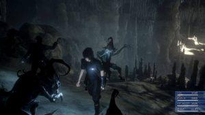 Final Fantasy XV: Encore plus de détails dans Famitsu