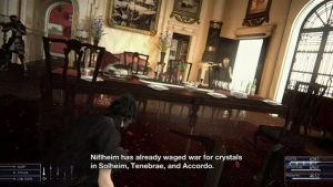 FF XV: Interview d'Hajime Tabata par Siliconera