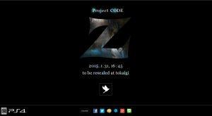 [MàJ] Square Enix tease un nouveau projet sur PS4!