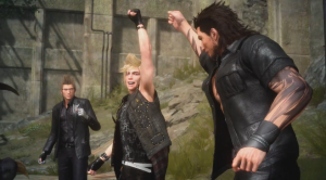 Final Fantasy XV: L'Episode Duscae sera bien à l'heure!