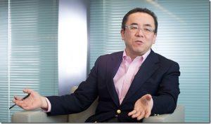 """Le président de Square Enix tease un """"J-RPG surprise"""""""