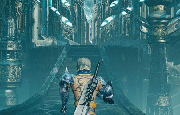 Une immersion par l'exploration peu convaincante...