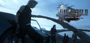 FF XV: L'Episode Duscae 2.0 confirmé pour début juin!