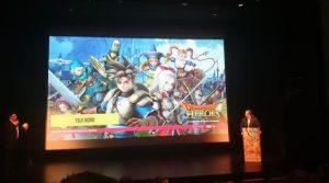 Deux invités de marque pour la Japan Expo de Square Enix!