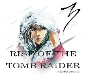 L'E3 de Square Enix: Rise of the Tomb Raider