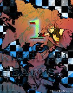 L'E3 de Square Enix: Kingdom Hearts III