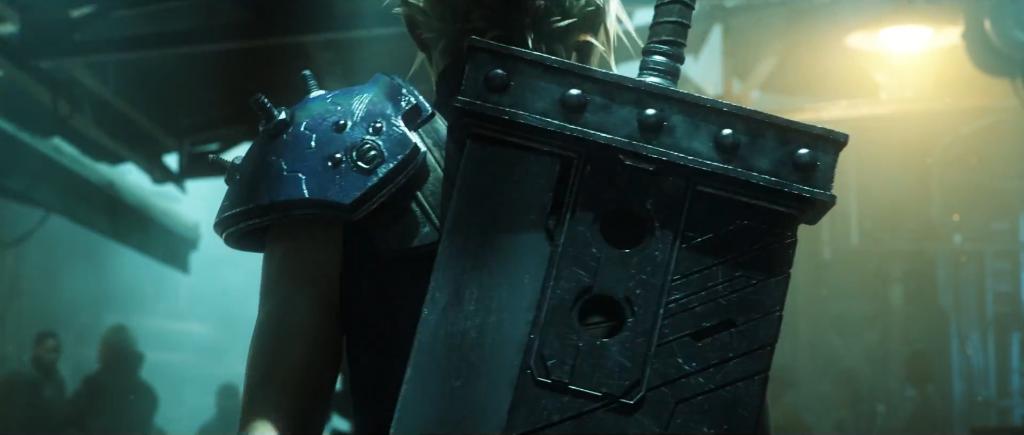 E3 2015: Le remake de Final Fantasy VII est bien en marche
