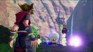 E3 2015: Un trailer généreux pour Kingdom Hearts 3